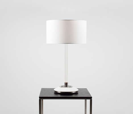 LightDrive Table Lamp