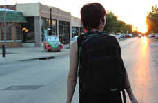 Backpacks with a Purpose Offers Customers a Charitable Alternative