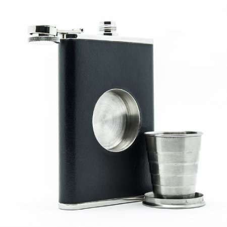 Original Shot Flask