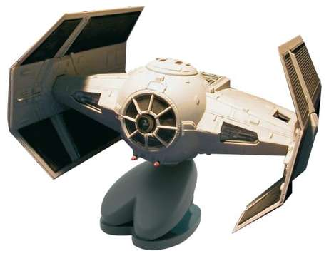 Star Wars TIE Fighter Web Cam