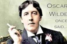 10 Oscar Wilde Inspirations