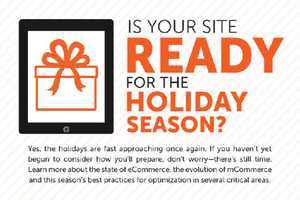 Prepare Your Online Retail Store for the Holiday Shopping Season