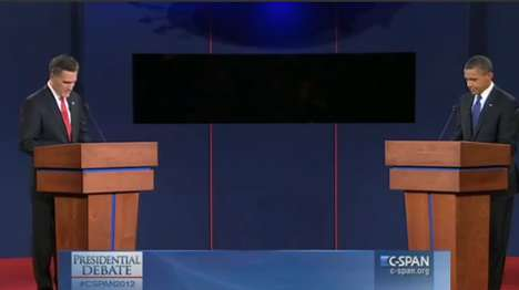 Auto-Tuned US Presidential Debate