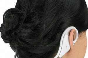 Waterproof Bluetooth Headphones Let You Play in the Rain Again
