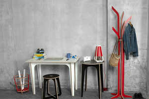 Duit Barcelona Lets You Assemble Interior Style Without Hardware