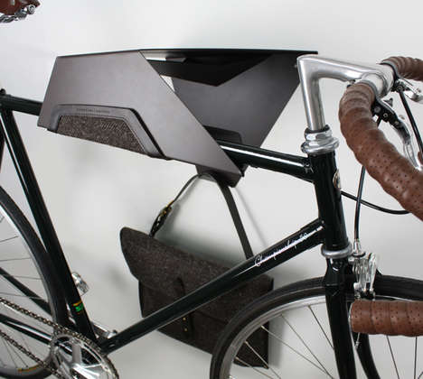 Quarterre Furniture for Bikes