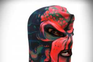 Bring out the Monster Inside You With the Torynova Halloween Masks