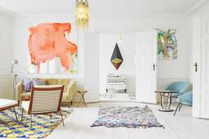'The Apartment' Interior Design Studio Boasts Exclusive Desi