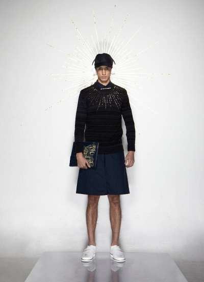 Q Design and Play F/W 2012 Lookbook