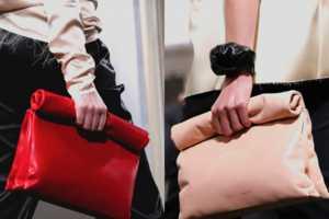 Celine Paper Bag Purse for Spring 2013 Emulates Other Designers
