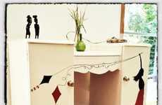 Revamped Home Furnishings