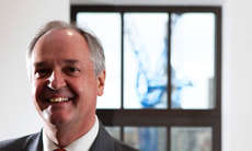 Paul Polman Keynotes