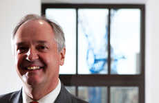 Sustainable Business Models - Paul Polman's Future Strategy Keynote Focuses on Regaining Control