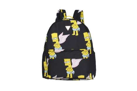 Joyrich x Simpsons World Tokyo