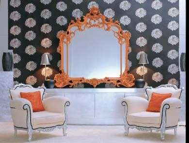 Creazioni Baroque Mirrors