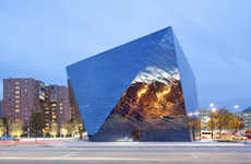 Pristine Prismatic Buildings