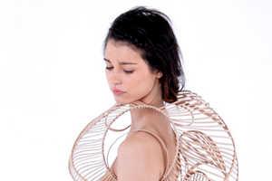 Body Jewelry by Stephanie Bila Exemplifies Avant-Garde Design