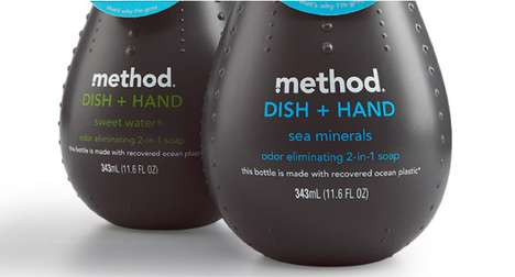 Method Soap Packaging