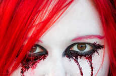 16 Halloween Contact Lenses