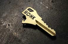 Opener-Keychain Hybrids