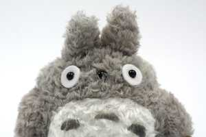 The Totoro Phone Stand Cutely Cuddles your Cell