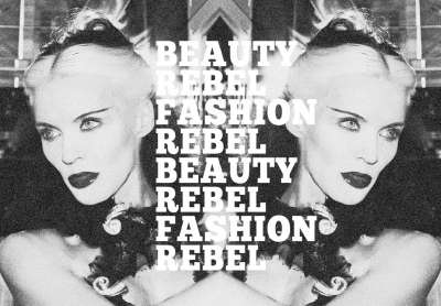 Rebel With a Cause Beauty Rebel