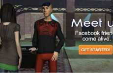 3D Virtual Chat