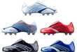Customizable Hi-Tech Soccer Shoes