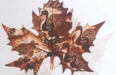 Foliage Canvas