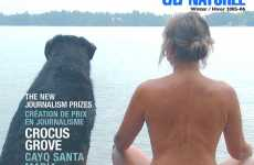 Canadian Nudists To Paypal: Don't Cut Us Off, Eh!