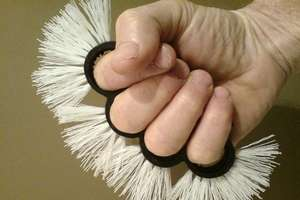 Knuckle Brush