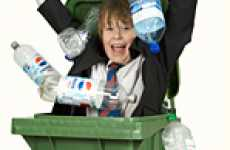 Green School Uniforms - Recycled Bottle Blazers