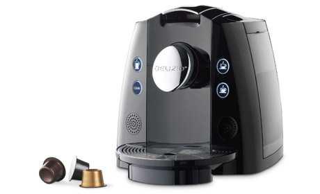 Coffee Maker Boomboxes - The Delizio's Jukebox
