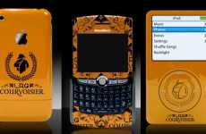 Limited Edition Gadgets