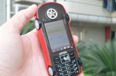 Supercar Mobile Phones