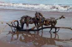Heather Jansch's Beautiful Eco-Art