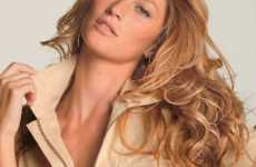 Austin Powers 4 to Star Gisele Bundchen