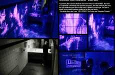 Interactive Crime Scenes