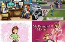Plastic Surgery Kids Books