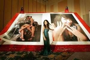 Women of Vietnam by Hitomi Toyama