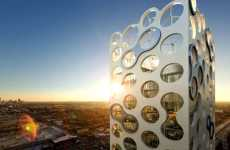 Top 100 Solar Inventions - Part 2: Architecture & Power Plants