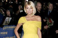 Sunny Yellow Fashion