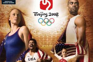 Sega Beijing 2008 Olympics