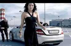Female Stunt Drivers