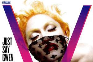 V Magazine Goes Digital, FREE