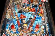 Death of Pinball - Is it Gameover?