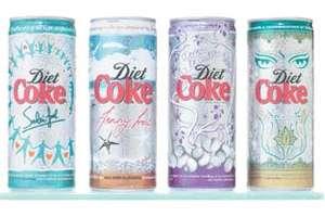 Coke Slims