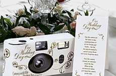 Disposable Theme Cameras