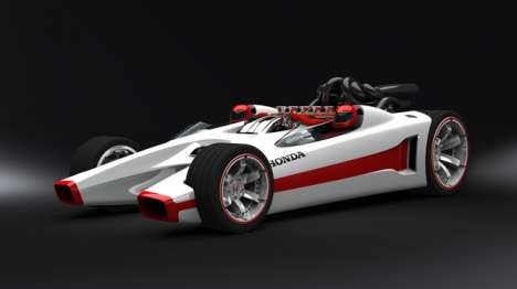 Honda Wins Hot Wheels Design Competition
