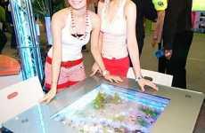 Aquarium Desks 2